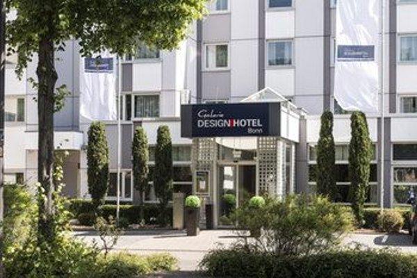 Galerie Design Hotel Bonn, managed by Maritim Hotels - фото 22