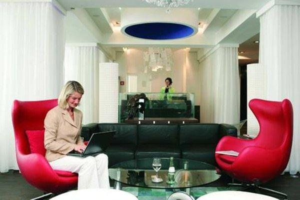 Galerie Design Hotel Bonn, managed by Maritim Hotels - фото 3