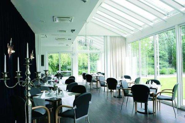 Galerie Design Hotel Bonn, managed by Maritim Hotels - фото 9