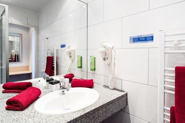 Hotel Garni Deutsches Haus - 11