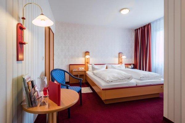 Hotel Garni Deutsches Haus - 6
