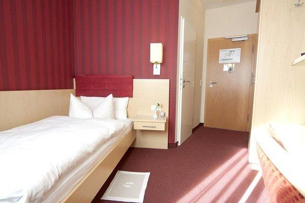 Hotel Garni Deutsches Haus - 8