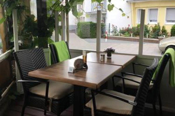 Hotel-Restaurant Sebastianushof - 11