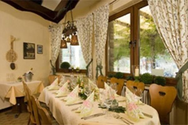Hotel-Restaurant Sebastianushof - 14