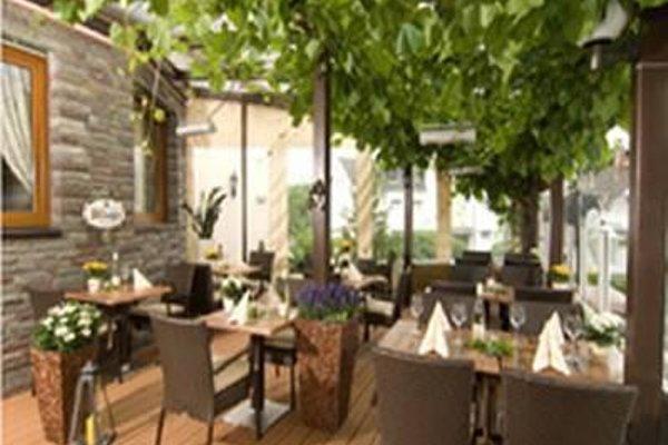 Hotel-Restaurant Sebastianushof - 18