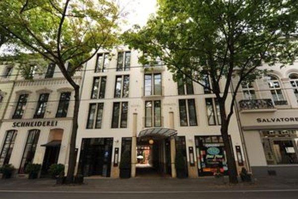 Best Western Hotel Domicil - 23