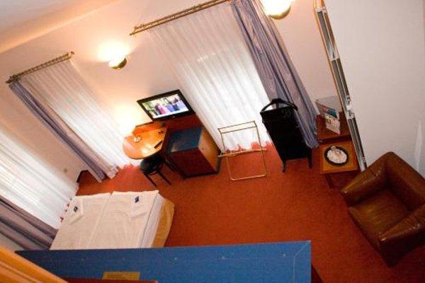 Best Western Hotel Domicil - 3