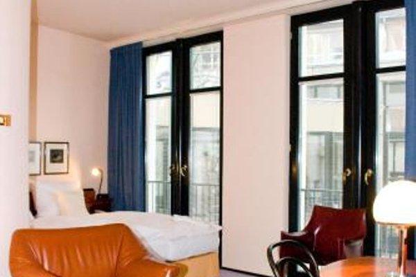 Best Western Hotel Domicil - 5
