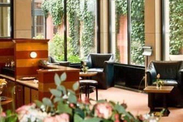 Best Western Hotel Domicil - 7
