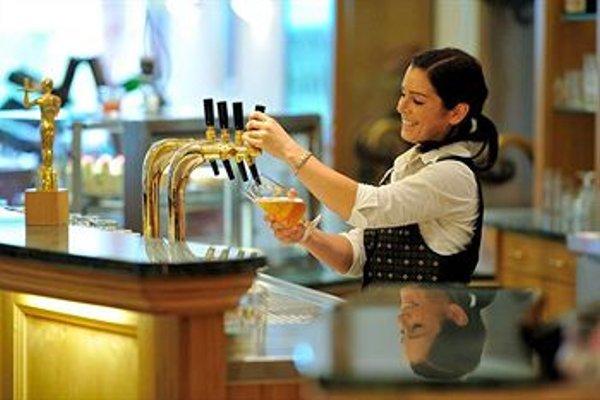 Wald-Cafe Hotel-Restaurant - фото 10