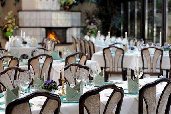 Wald-Cafe Hotel-Restaurant - фото 11