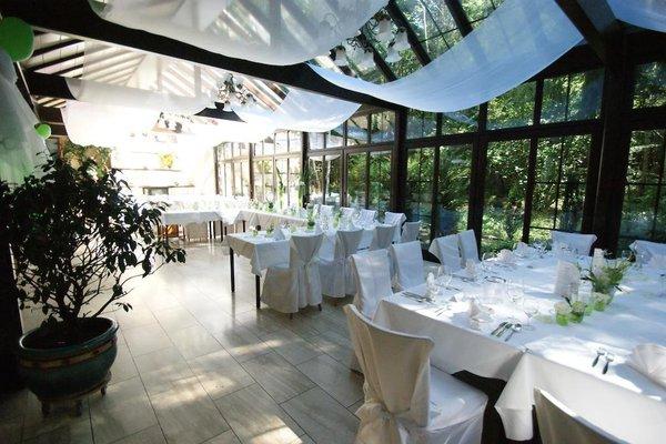 Wald-Cafe Hotel-Restaurant - фото 12