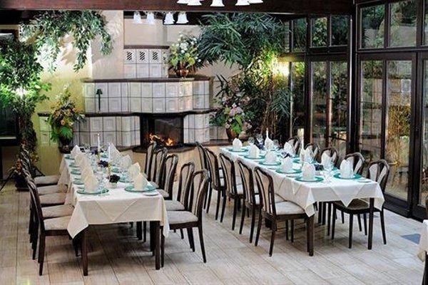 Wald-Cafe Hotel-Restaurant - фото 13