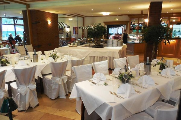 Wald-Cafe Hotel-Restaurant - фото 15