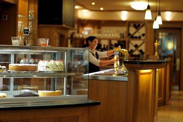 Wald-Cafe Hotel-Restaurant - фото 18
