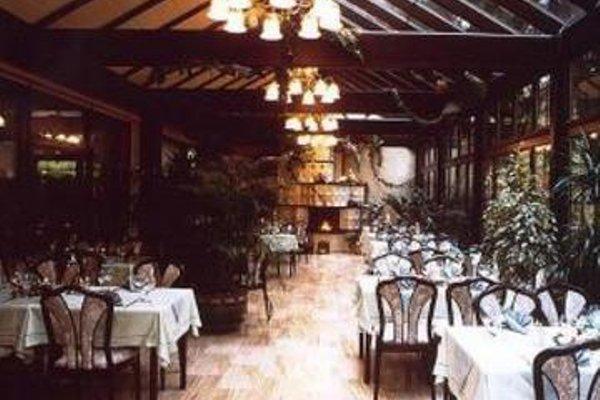 Wald-Cafe Hotel-Restaurant - фото 20