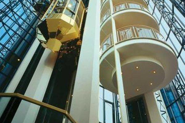 Maritim Hotel Bonn - фото 14