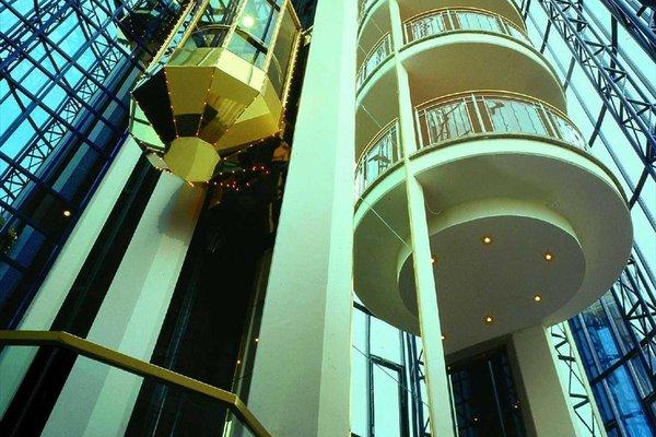 Maritim Hotel Bonn - фото 15
