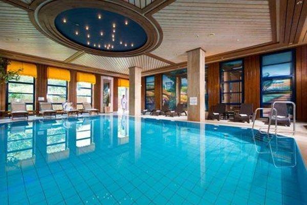Maritim Hotel Bonn - фото 19
