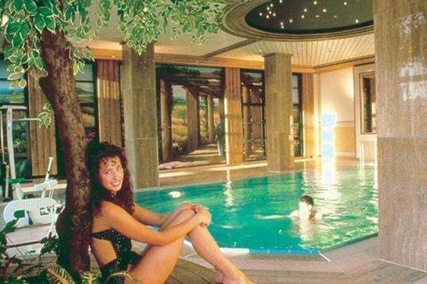 Maritim Hotel Bonn - фото 20