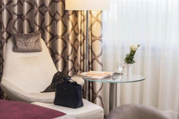 Maritim Hotel Bonn - фото 4
