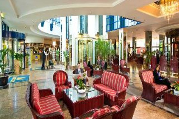 Maritim Hotel Bonn - фото 6