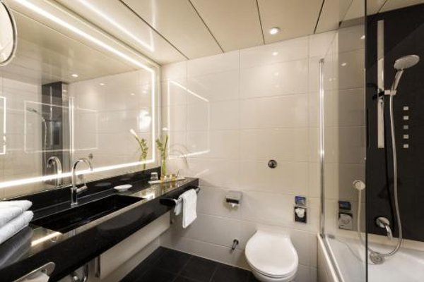 Maritim Hotel Bonn - фото 7