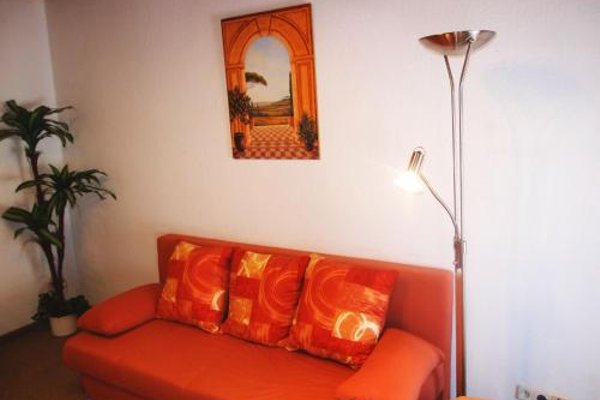 Hotel Am Romerhof - фото 10
