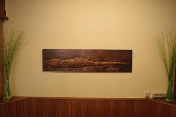 Hotel Am Romerhof - фото 16