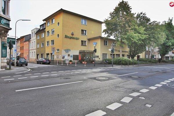 Hotel Am Romerhof - фото 21