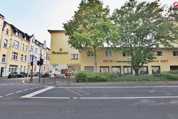 Hotel Am Romerhof - фото 22