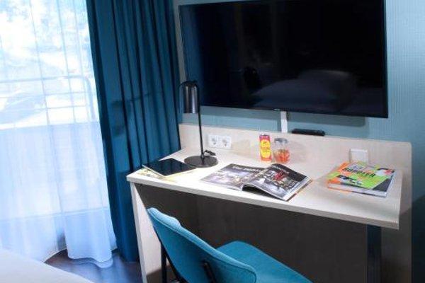 Hotel My Poppelsdorf - фото 19