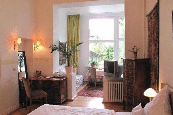 Villa Flora Garni - фото 4