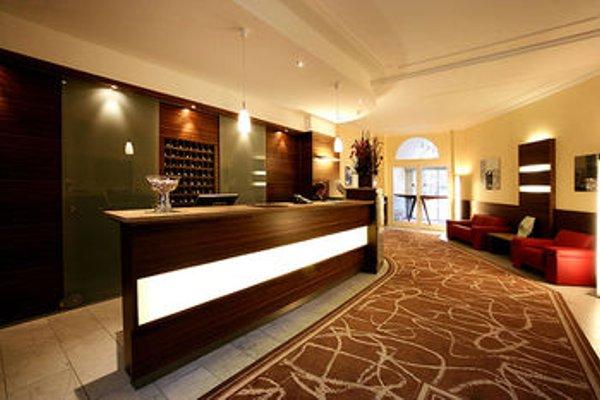 Sternhotel Bonn - фото 14