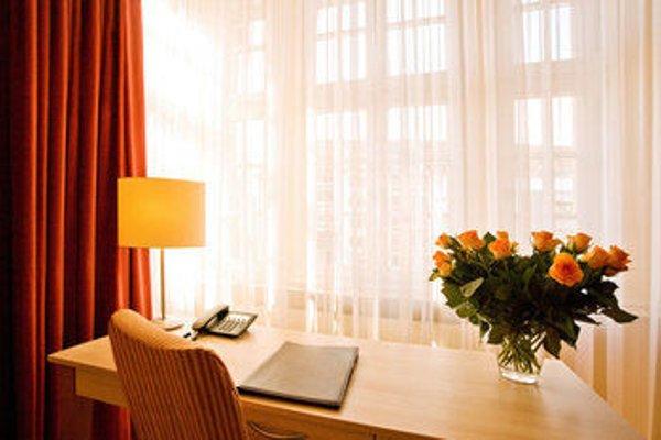 Sternhotel Bonn - фото 16