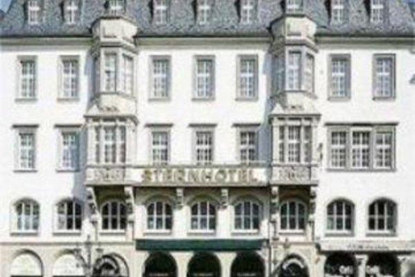 Sternhotel Bonn - фото 20