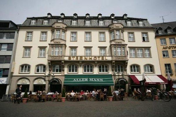 Sternhotel Bonn - фото 21