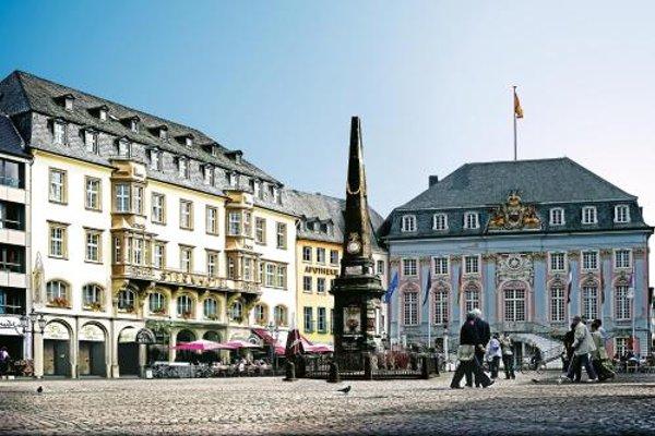 Sternhotel Bonn - фото 23