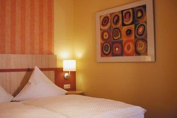 Sternhotel Bonn - фото 3