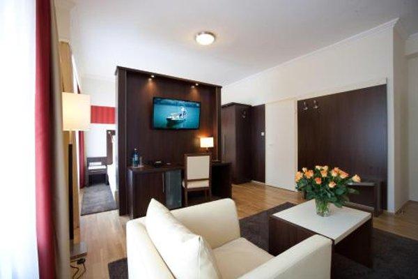 Sternhotel Bonn - фото 5