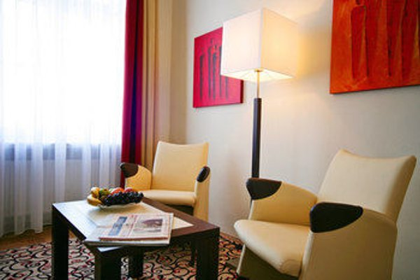 Sternhotel Bonn - фото 7
