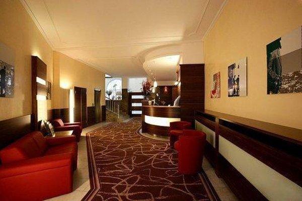 Sternhotel Bonn - фото 8