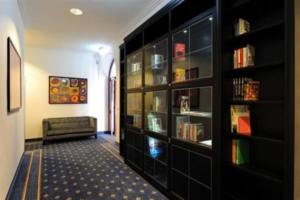 Best Western Hotel Kaiserhof - фото 15