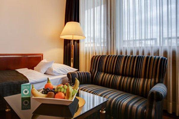 Gunnewig Hotel Bristol Bonn - фото 15