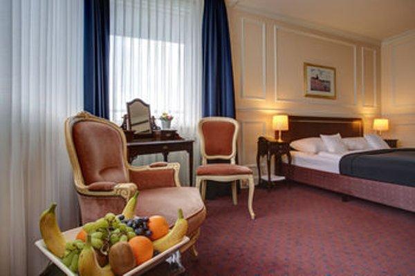 Gunnewig Hotel Bristol Bonn - фото 5
