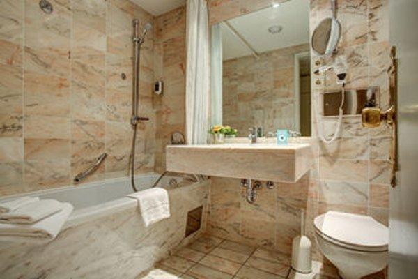 Gunnewig Hotel Bristol Bonn - фото 7