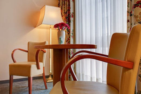 Gunnewig Hotel Residence by Centro - 11