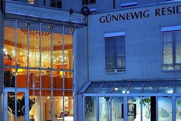 Gunnewig Hotel Residence by Centro - 21