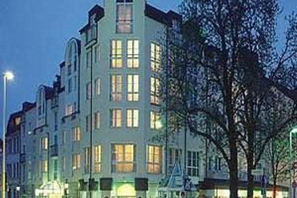 Gunnewig Hotel Residence by Centro - 22