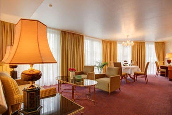 Gunnewig Hotel Residence by Centro - фото 3